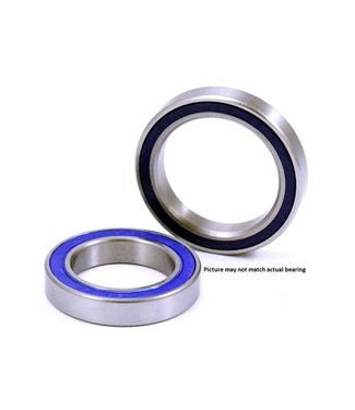 Enduro Enduro 6807 ABEC-3 Steel Bearing /each (35x47x7mm)
