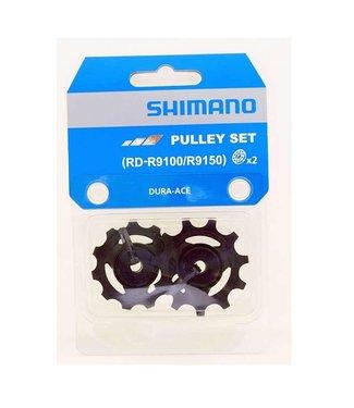 SHIMANO Dura Ace RD-R9100, Pulley set, Y5ZR98010