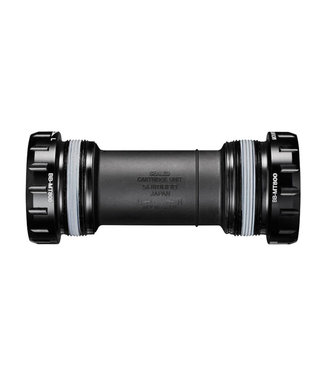 Shimano BOTTOM BRACKET PARTS, BB-MT800, RIGHT & LEFT ADAPTER(BSA), BEARING, INNER COVER, ETC, W/TL-FC25, IND.PACK