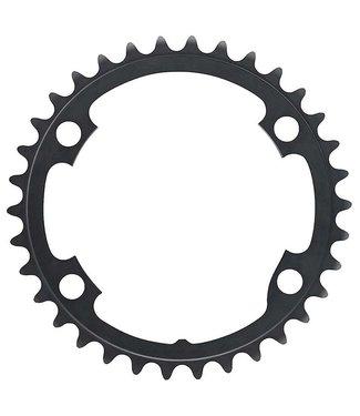 Shimano Shimano, Ultegra FC-R8000, Chainring, Teeth: 36, Speed: 11, BCD: 110, Bolts: 4, Inner, Aluminum, Grey, Y1W836000