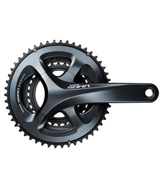 Shimano FRONT CHAINWHEEL, FC-R3030, SORA TRIPLE, 4-ARM 175MM 2-PCS