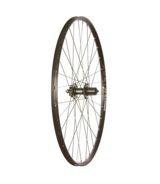 Wheel Shop Alex MD21/Shimano M475/DT Inox 29'', Roue, : Disque IS 6-boulons, 29'' / 622, Arriere, Trous: , QR, 135mm, Shimano HG
