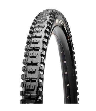 MAXXIS Minion DHR2, Tire, 27.5''x2.40, Wire, Clincher, 3C Maxx Grip, 2-ply, 60TPI, Black
