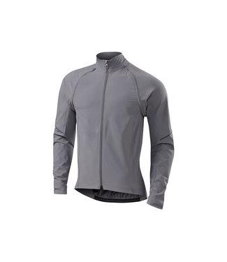 SPECIALIZED Deflect™ Hybrid Jacket True Grey S