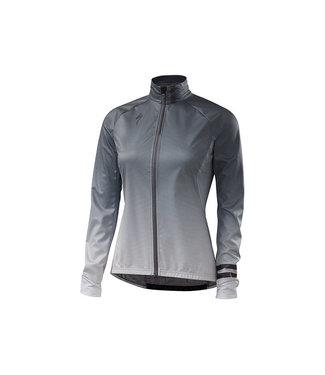 SPECIALIZED Element 1.0 Jacket Wmn True Grey XL