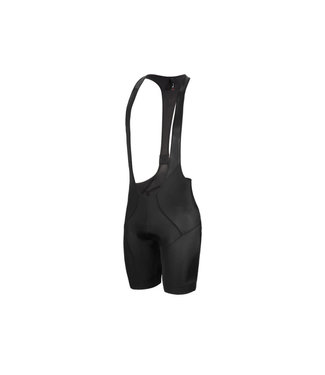 SPECIALIZED RBX COMP BIB SHORT WMN BLK S