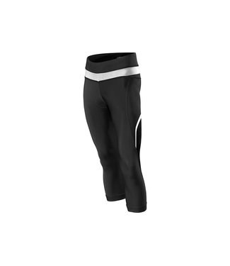 SPECIALIZED RBX COMP 3/4 TIGHT Wmn - Black/White XS