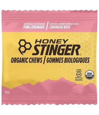 HONEY STINGER Organic, Jujubes energetiques, 50g, Limonade