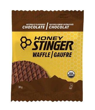 HONEY STINGER Gaufres énergétiques, 30g, Chocolat