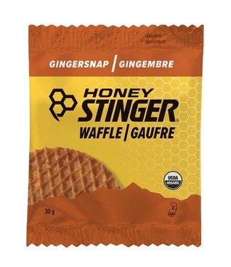 HONEY STINGER Gaufres énergétiques, 30g, Biscuits au gingembre