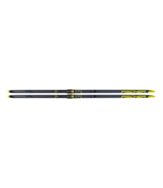 FISHER TWIN SKIN CARBON STIFF IFP 202
