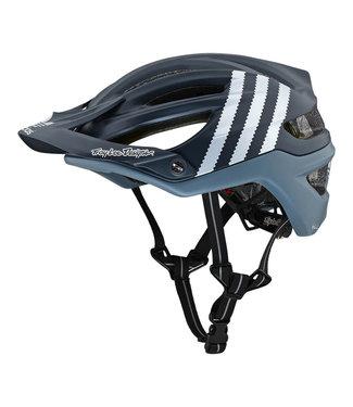 TROY LEE DESIGN A2 MIPS  Ltd Adidas Team Black XL/2XL