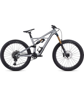 SPECIALIZED ENDURO FSR SW CARBON 27.5
