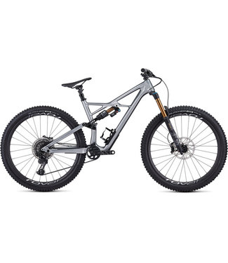 SPECIALIZED ENDURO FSR SW CARBON 29/6FATTIE