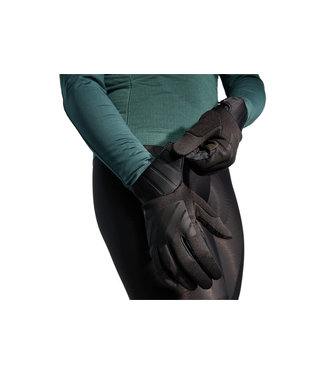 SPECIALIZED TRAIL-SERIES THERMAL GLOVE WMN BLK L