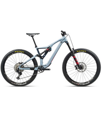 ORBEA RALLON M20 GREY-BLUE-RED LG