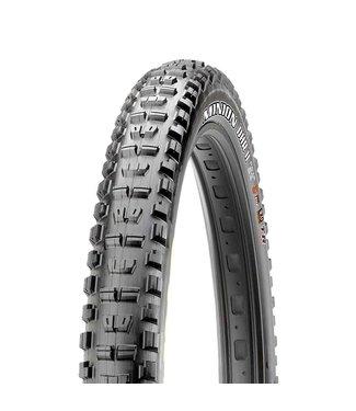 MAXXIS Maxxis, Minion DHR2, Tire, 29''x2.30, Folding, Tubeless Ready, 3C Maxx Terra, Double Down, 120x2TPI, Black