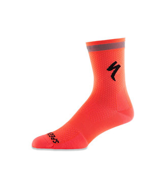 SPECIALIZED SOFT AIR REFLECTIVE TALL SOCK