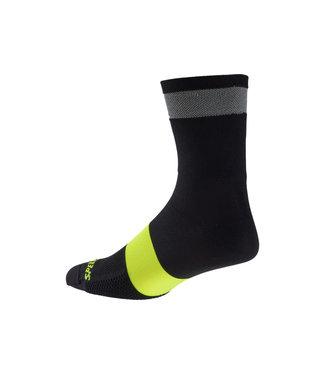 SPECIALIZED Reflect Tall Socks Black L