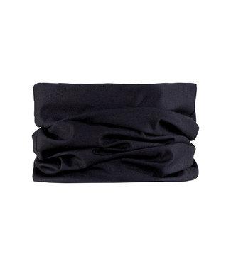 CRAFT NECK TUBE BLACK ONE SIZE