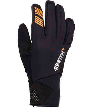 45NRTH Nokken Glove - Black, Full Finger