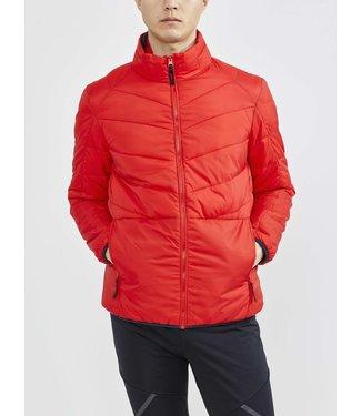 CRAFT CORE Street Insulation Jacket Vermello XL