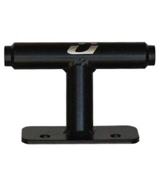 KUAT Dirtbag Phat, Fork mount carrier, 15x150mm Thru-Axle, Black
