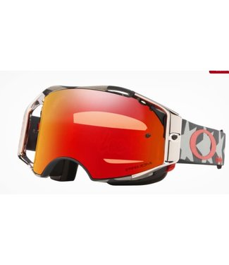 OAKLEY TLD ABMTB STEALTH PATRIOT W/PRIZM TRAIL TORCH0OO7107 710708