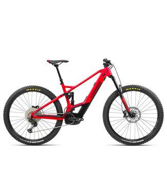 ORBEA WILD FS H30 20MPH RED/BLACK S/M