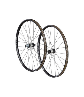 SPECIALIZED TRAVERSE 29 WHEELSET - Charcoal Decal