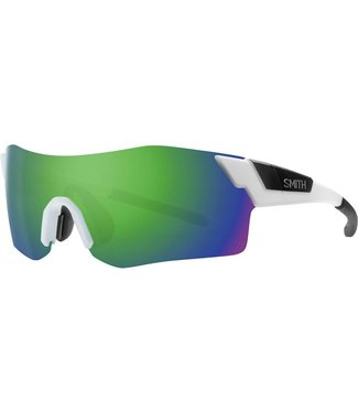 SMITH OPTICS LUN/ARENA MATTE WHITE/PC