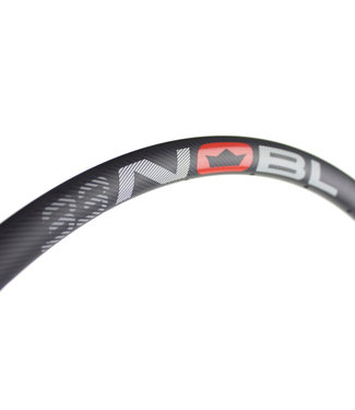 NOBL JANTE NOBL 27.5 TR38 DECAL ROUGE