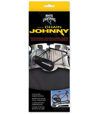 WHITE LIGHTNING ESSENTIAL - COUVRE CHAINE CHAIN JOHNNY (UNITE)