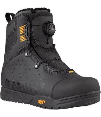 45NRTH 45NRTH Wolvhammer Cycling Boot: BOA Closure, Black, Size 41