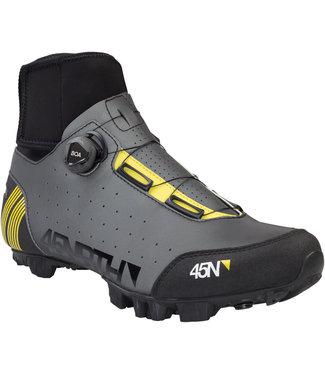 45NRTH 45NRTH Ragnarok MTN 2-Bolt Cycling Boot: Black Size 44