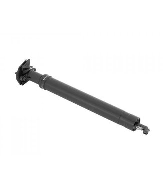 BIKE YOKE Copy of Revive 2.0 Dropper Seatpost, 31.6mm x 185mm (without remote)