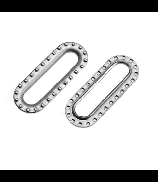 SHIMANO PD-M8000 SPD CLEAT SPACER 2 PCS.
