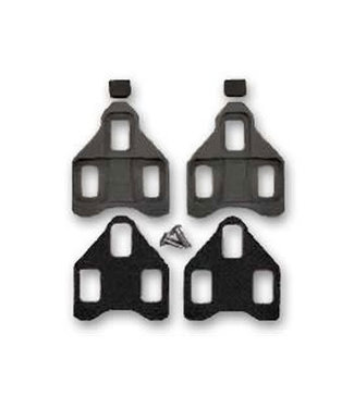 CAMPAGNOLO CAMPY PEDAL PD-RE020 FLOATING PLASTIC PEDAL CLEATS pair