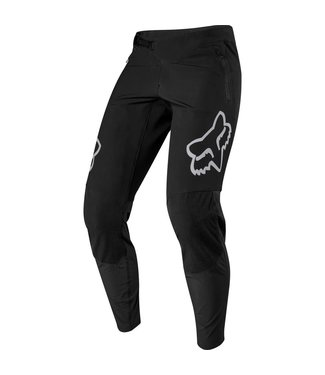 FOX YOUTH DEFEND PANT [BLK] 24