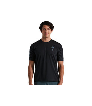 SPECIALIZED TRAIL AIR JERSEY SS MEN BLK S