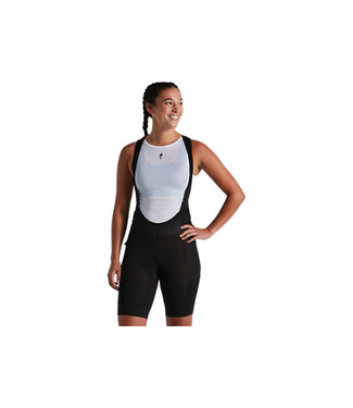 SPECIALIZED MOUNTAIN LINER BIB SHORT W/SWAT WMN