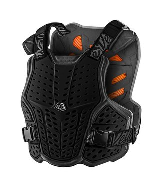 TROY LEE DESIGN ROCKFIGHT CE CHEST PROTECTOR