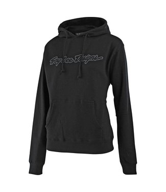 TROY LEE DESIGN WMNS PULLOVER HOODIE SIGNATURE