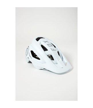 FOX Speedframe Pro Helmet WHITE S