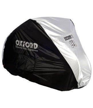OXFORD Oxford Aquatex Bicycle Cover - 2 Bikes