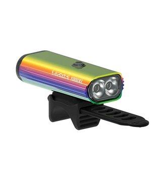 LEZYNE Lite Drive 1000Xl, Lumiere, Avant, Multicolore