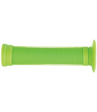 ODI Longneck ST, Grips, 143mm, Green, Pair
