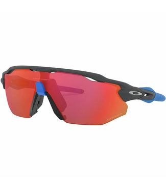 OAKLEY RADAR EV ADVANCER MATTE CARBON W/PRIZM TRAIL TORC