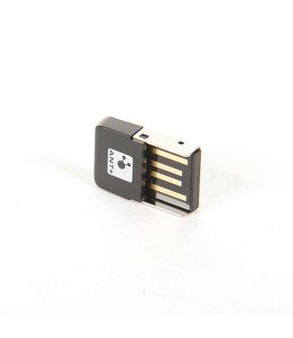 GARMIN Antenne USB ANT+, Noir, 010-01058-00