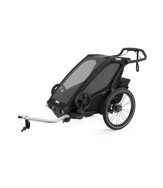 THULE Chariot Sport 1 BLACK/BLACK FRAME